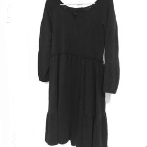 Matilda Jane Dresses - Black Matilda Jane dress